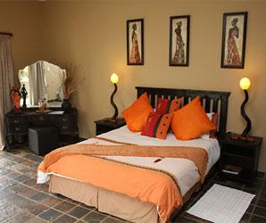 Accommodation at Mayogi Safaris